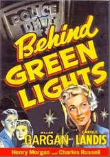 Behind Green Lights(1946)
